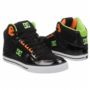 DC Shoes Men's Spartan Hi from Famous.com #myvictory