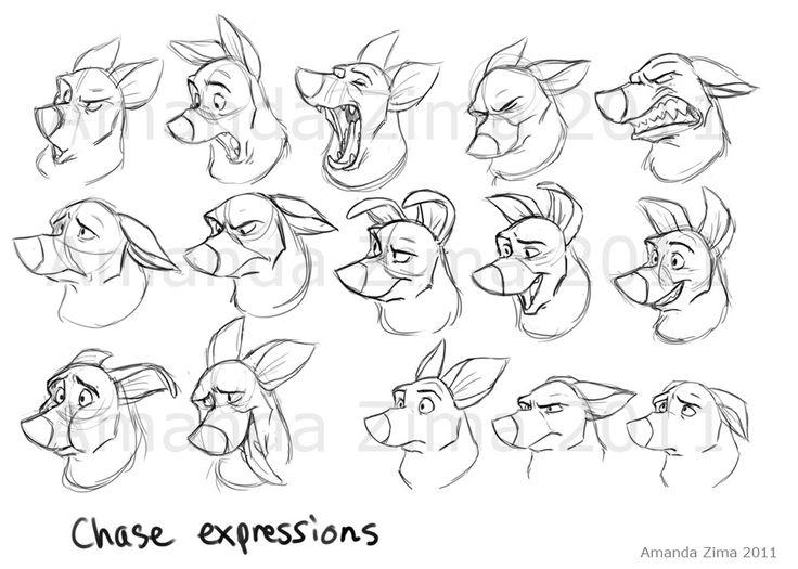 Amanda's Drawing Blog || CHARACTER DESIGN REFERENCES | Find more at https://www.facebook.com/CharacterDesignReferences