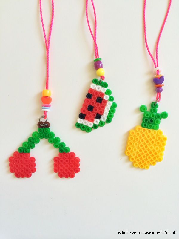 beads pineapple #diy patern