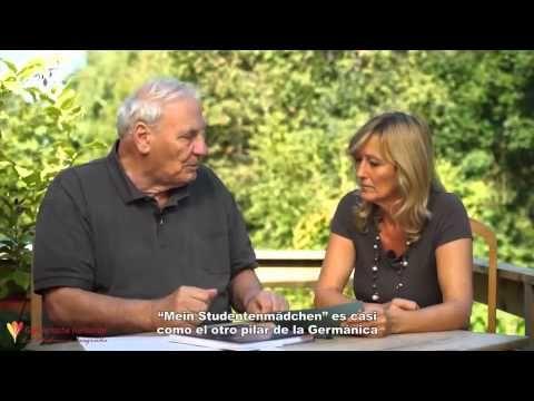 Dr. Ryke Geerd Hamer - Melodia sagrada para la cura del cancer (parte 1)...