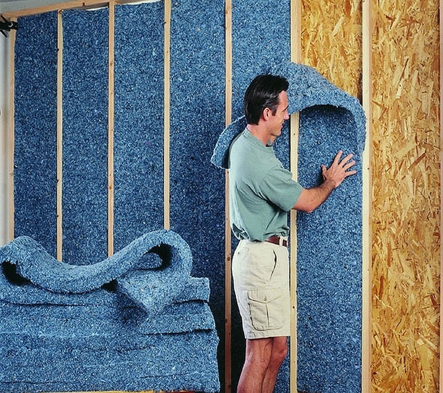 Recycled Blue Jean Insulation In 2019 Recycled Items