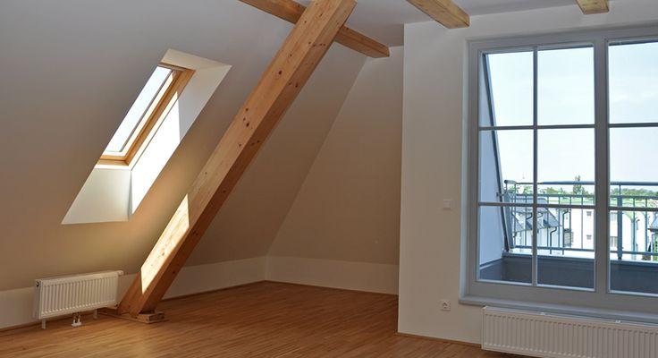 Loft Room Ideas & Conversion Design - Hertfordshire, Essex & London