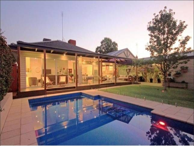 ACE Family Holiday Accommodation (Absolute Central Echuca)   Echuca, VIC   Accommodation