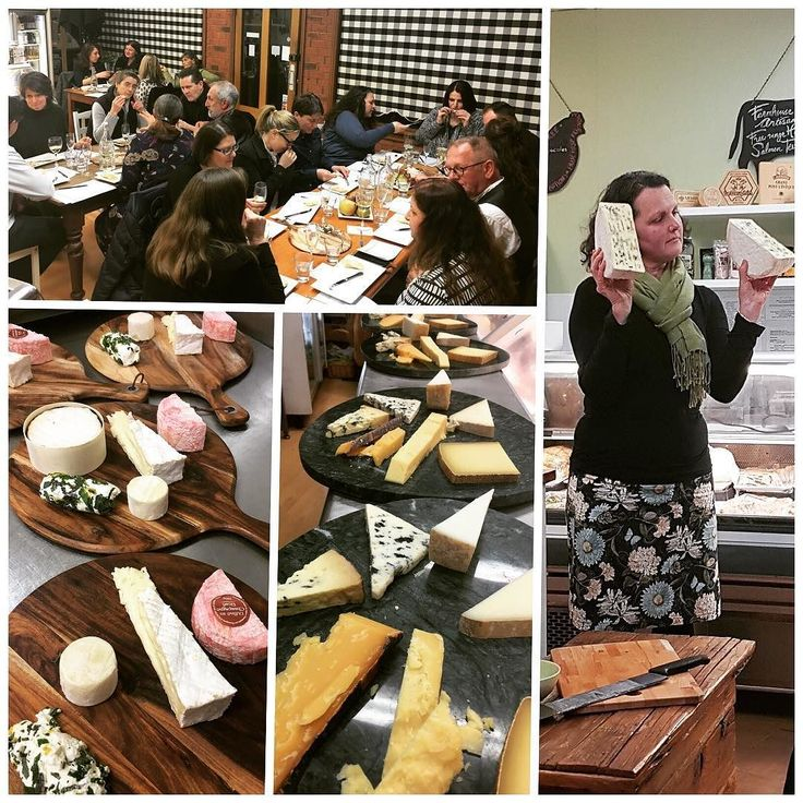 If you missed this event you missed tasting 14 world class cheeses and hearing about The Story of Cheese. #dandenongranges #mtdandenong #olinda #hillslife #cheeselovers #cheesetasting
