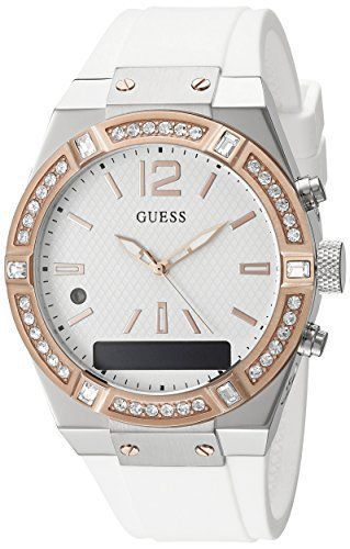 17 best ideas about best buy promo on pinterest guess montre guess silicone montre connecte femme 40 mm tweet guess fandeluxe Gallery