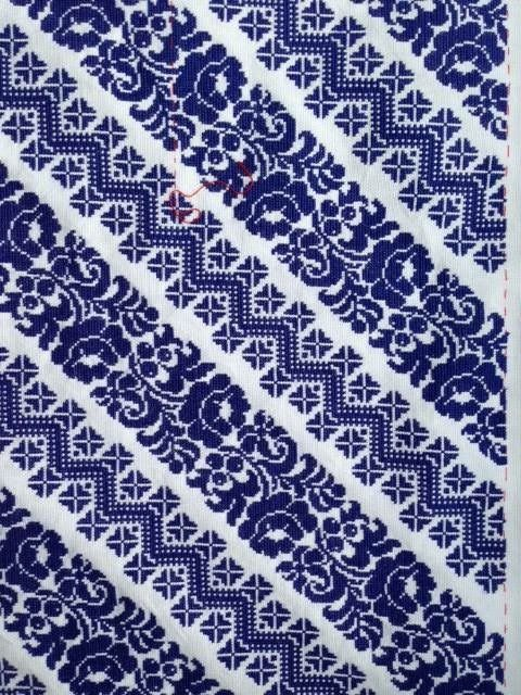 Ukrainian embroidery,