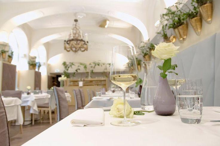 TIAN restaurant Vegetarische High cuisine   Wien