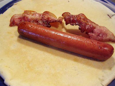Norwegian Pork Bacon