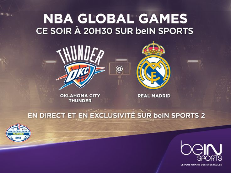 beIN SPORTS: matchs en direct tv et live streaming
