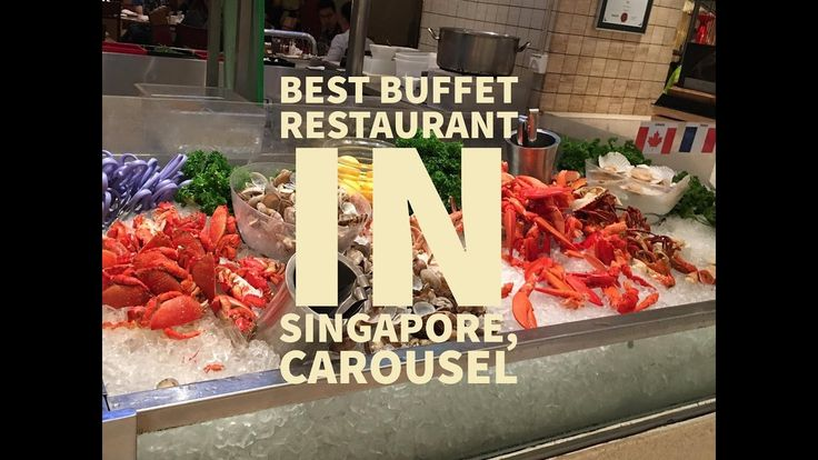 Best Buffet Restaurant in Singapore, Carousel - WATCH VIDEO HERE -> http://singaporeonlinetop.info/restaurants/best-buffet-restaurant-in-singapore-carousel/    Hello Everybody, This is Anvy Vacationz This video is about best buffet restaurant in Singapore, Carousel As usual I will give you tips in the end of the video so keep watching until the end Video credit to the YouTube channel owner