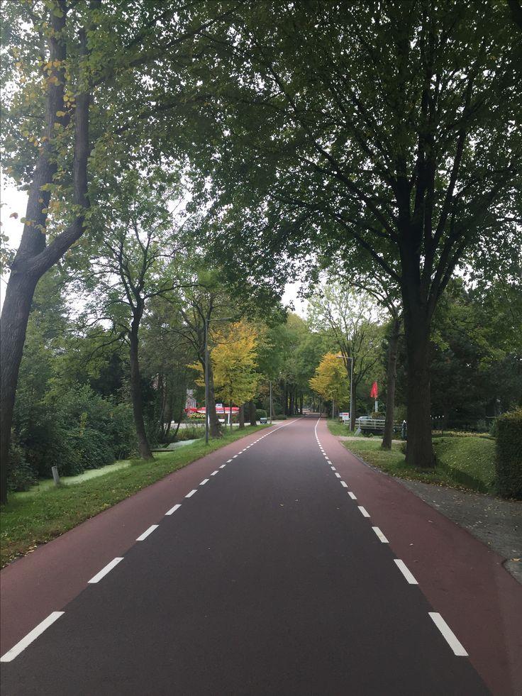 Sloterweg Sloten