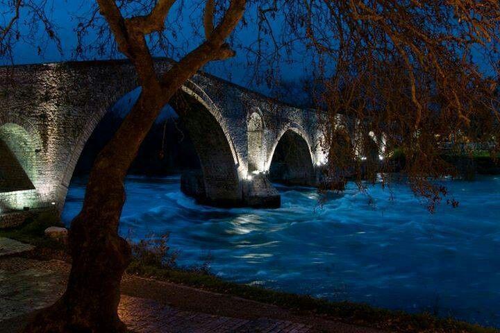 Arta, Greece