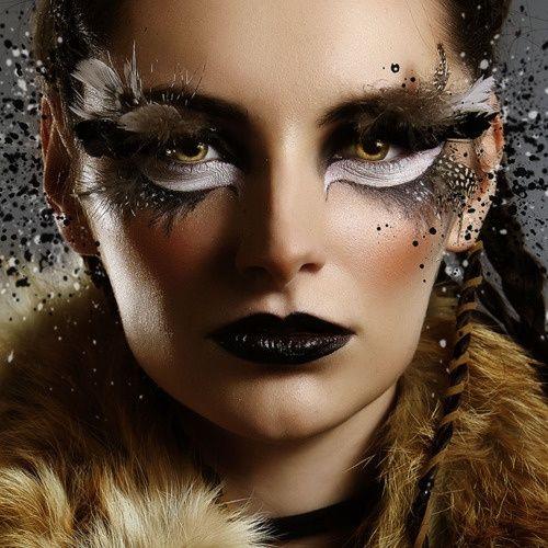 best 25 owl makeup ideas on pinterest animal makeup