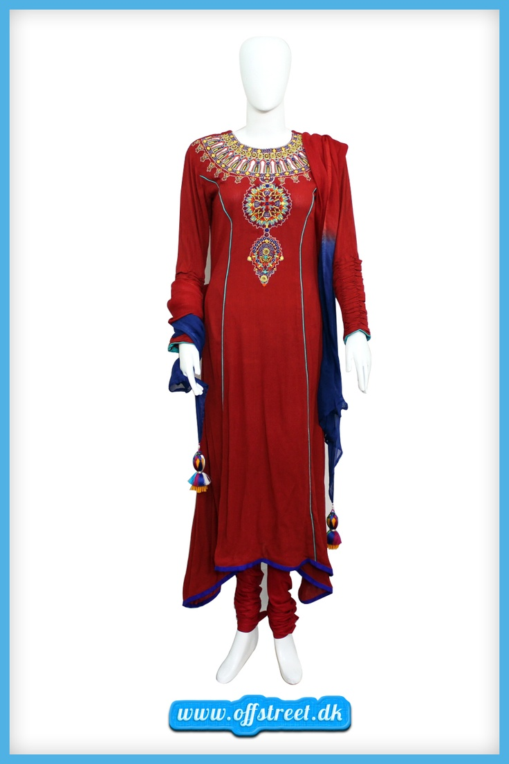 Ibrahim Hanif's dazzling outfit is ready to ship ORDER NOW!