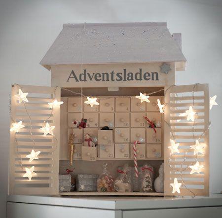 Adventskalender von wunderschön-gemacht