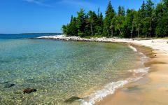 Katherine Cove / Katherine Cove, Ontario, Canada, North America