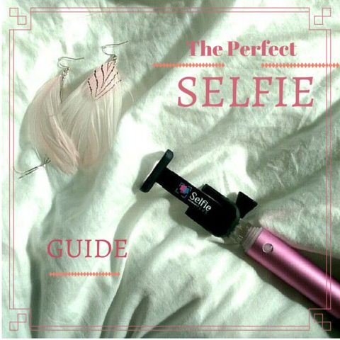 Perfect Selfie Guide with SelfiePlus