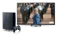 """PlayStation 3 and 4 to get tricked out with HBO Go app Sony already has streaming deals with Netflix, Amazon Instant Video, and Hulu Plus, and now the company is bringing shows like """"Game of Thrones"""" and """"Boardwalk Empire"""" to its console."""