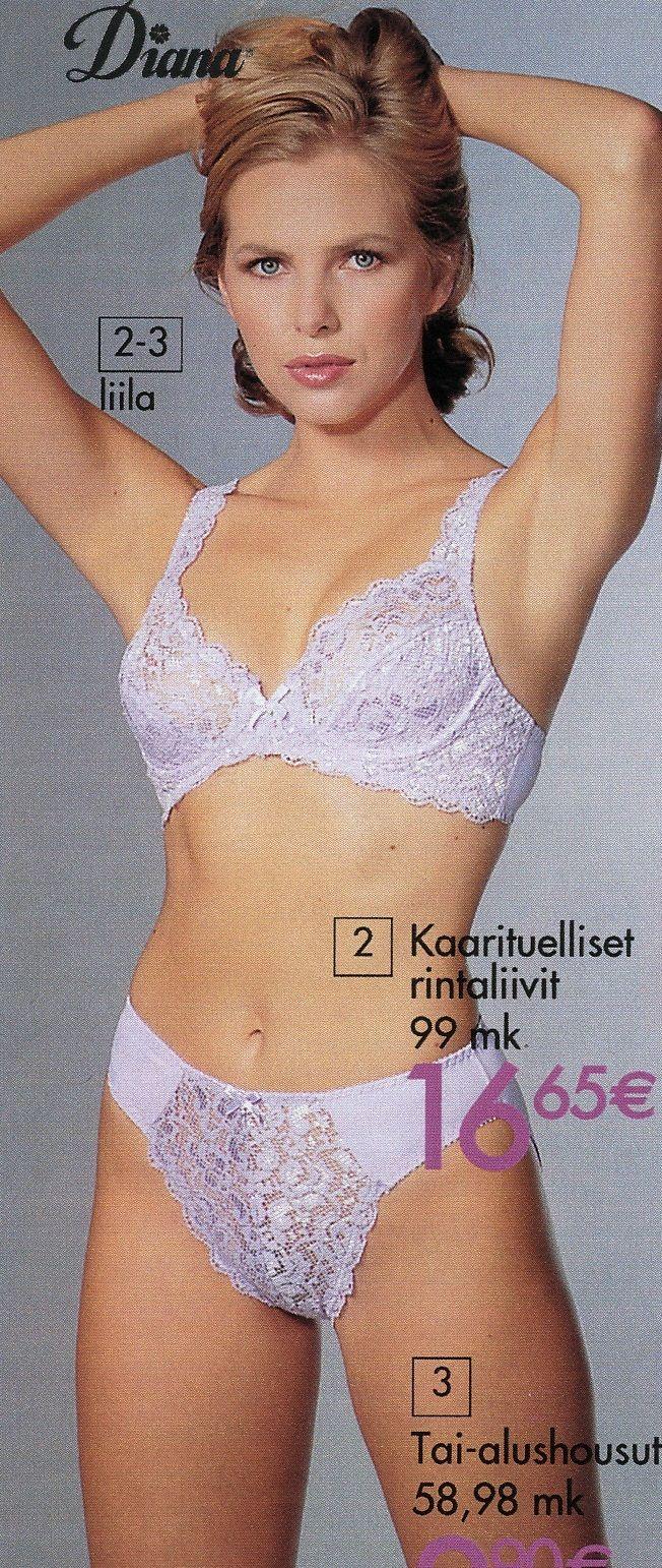 Sexy scandinavian lingerie, hentai girl loves anal
