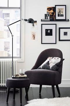 Handle bord, stoler, hyller & oppbevaring, lenestoler, senger og madrasser hos Ellos | Møbler til $GenderDepartment: Side 16