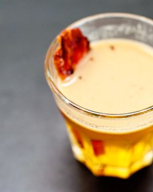 Friday Happy Hour: The Swanson