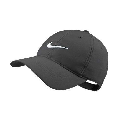 Nike Tech Swoosh Cap, Gray, One Size