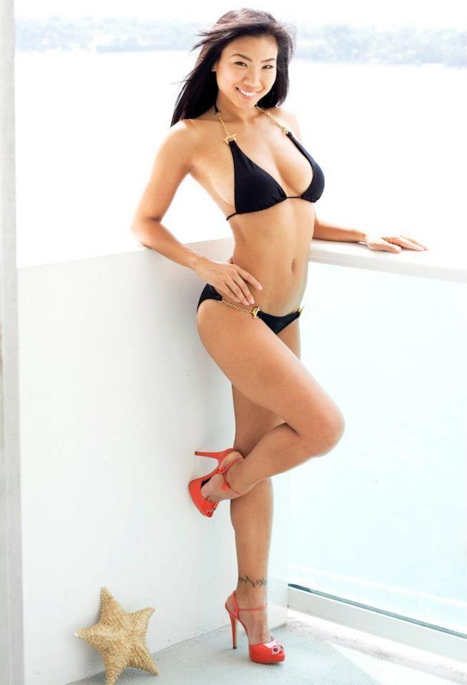 Hiromi Oshima | Ladies - Asian Playboy | Sexy asian girls ...