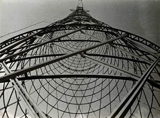 Alexander Rodchenko [Historical Artist] good use of line