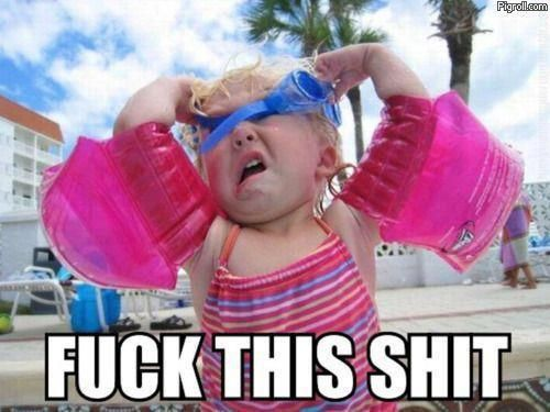lol: Little Girls, Swim Lessons, Swimteam, Funny Stuff, Swim Team, Funnies, Language, Kids, So Funny