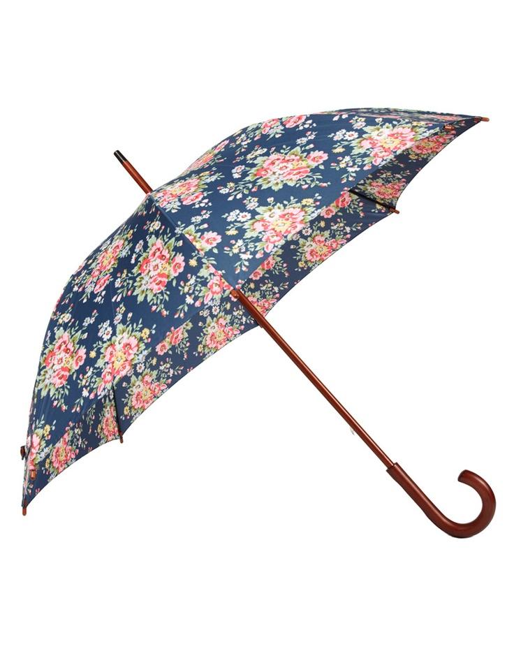 Cath Kidston Kensington-2 Umbrella  RRP $46.42