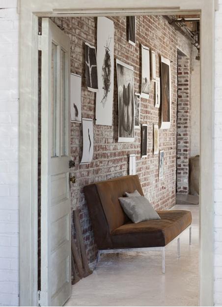 wall #Flur