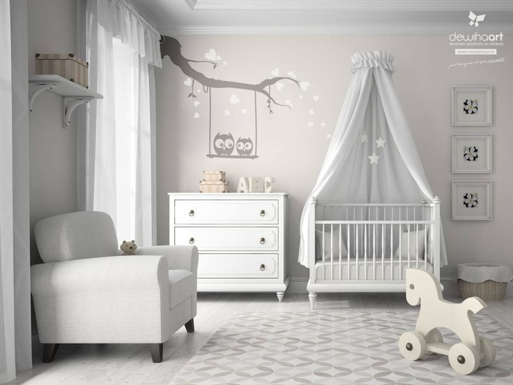 AuBergewohnlich 12 Gorgeous Gender Neutral Nurseries Youu0027ll Love! Mom To Be Pregnancy  Neutral Nursery Baby Room Ideas!