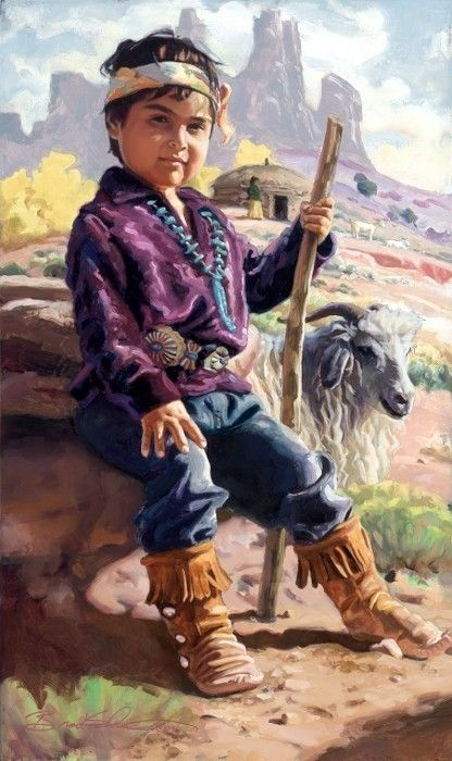 1254 best Paint me a Picture images on Pinterest | Native american, Native american indians and ...