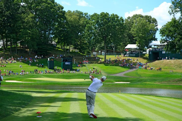 How to watch the Travelers Championship live online, TV schedule, radio and more