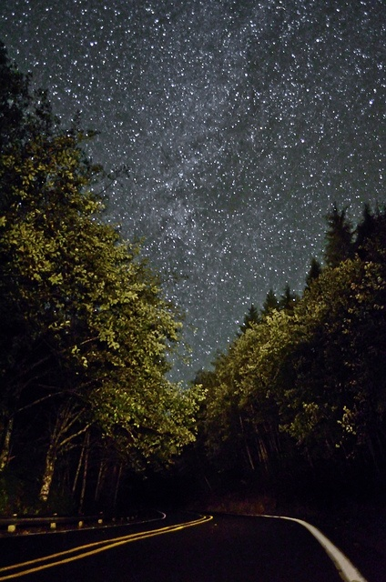 The Stars Are Out Tonight by Jack Andreasen, via Flickr