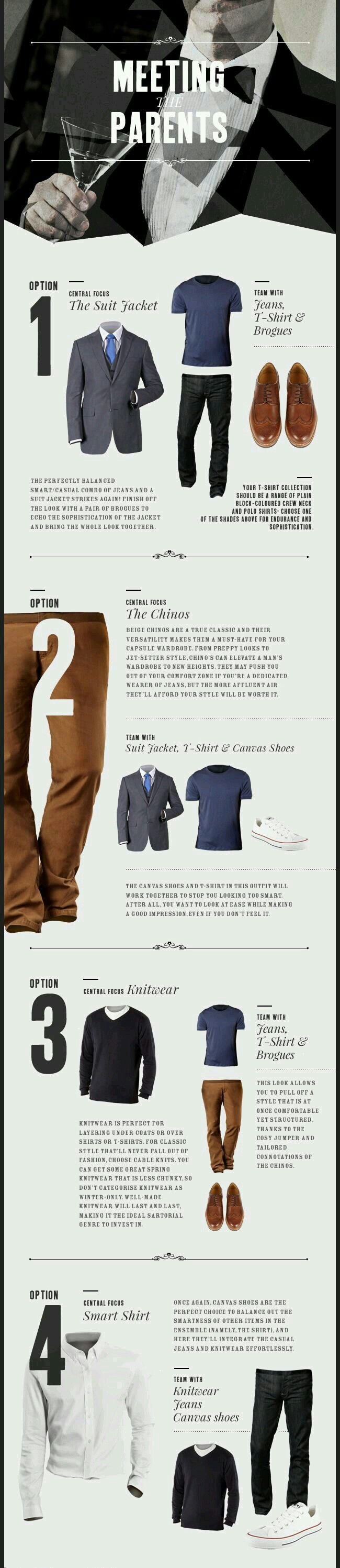 70 best men s fashion infographic a images on pinterest