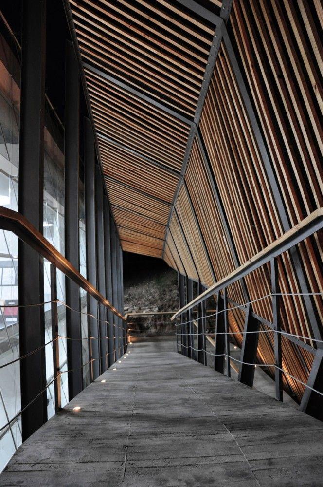 Habitat Tec de Monterrey / SHINE Architecture + TAarquitectura