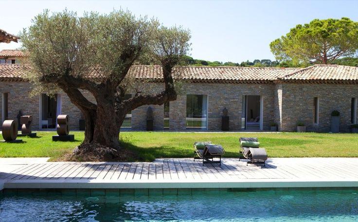 France, Saint Tropez, 14 pax http://pearlconcierge.pl/property/francja-saint-tropez-14-os/