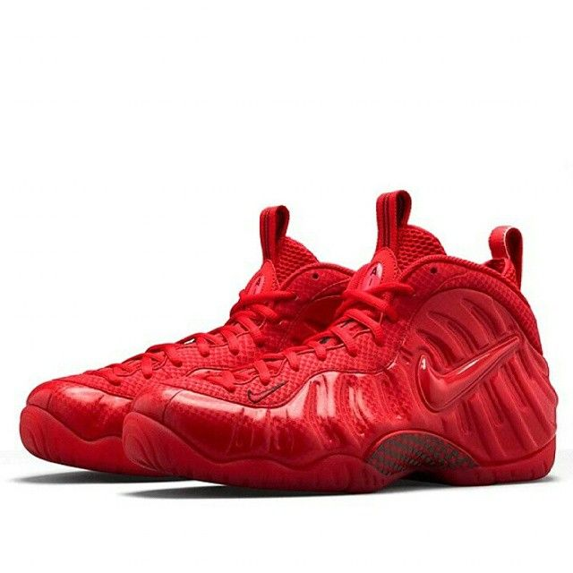 Gym Red Foams release this Saturday. Heare or hype?