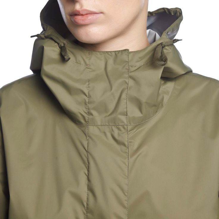 Parka FIRSTRAIN