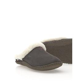 """Sorel  Slippers Women's Nakiska ™ Slide in """"shale/tarte"""" $65"""