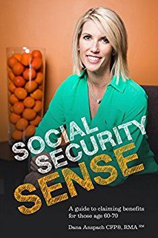 Amazon.com: Social Security Sense: A Guide to Claiming Benefits for Those Age 60-70 eBook: Dana Anspach: Kindle Store