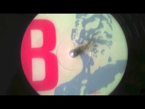 Hercules and Love Affair - Blind (Frankie Knuckles Dub)