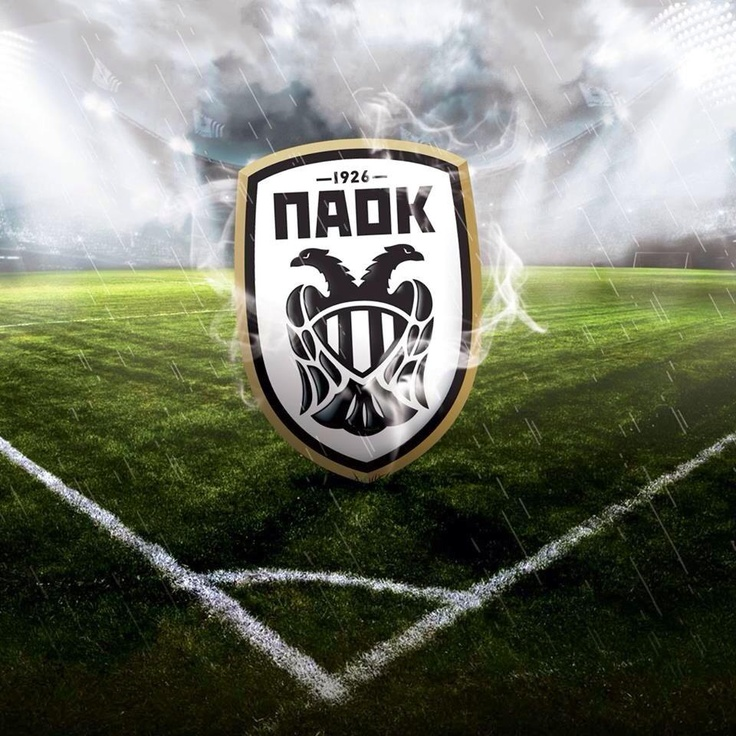 #PAOK new logo 2013!!!