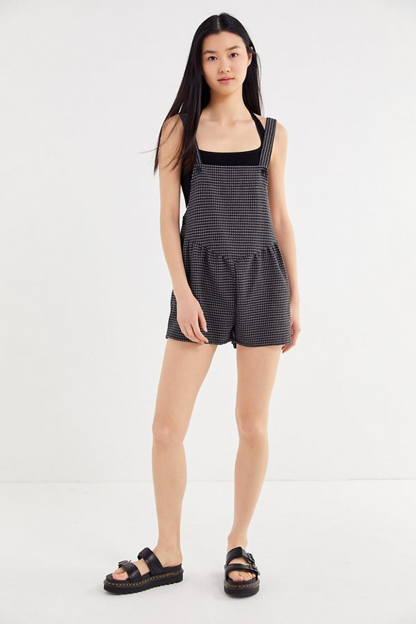 8d79525117 Urban Renewal Remnants Slouchy Textured Shortall Overall in 2019 ...