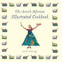South African recipe book