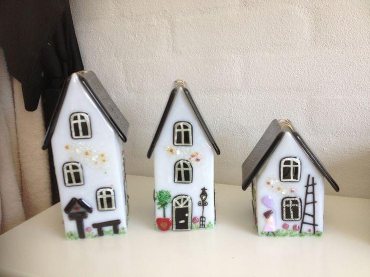 glashuse i bull er i Norge nu.