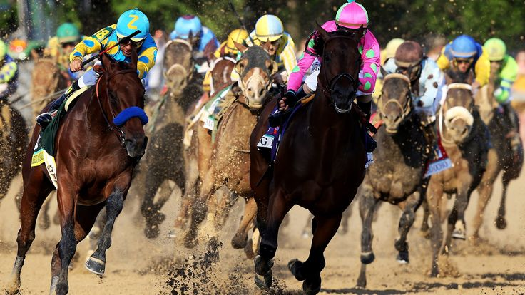 How to Choose the Perfect Kentucky Derby Hat: Simple Tips on How to Choose the Perfect Hat for the Annual Kentucky Derby