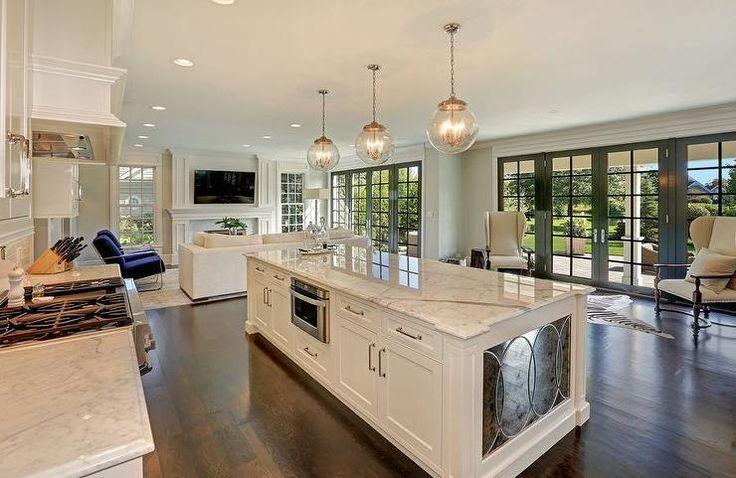 17 Best Ideas About Kitchen Sitting Areas On Pinterest