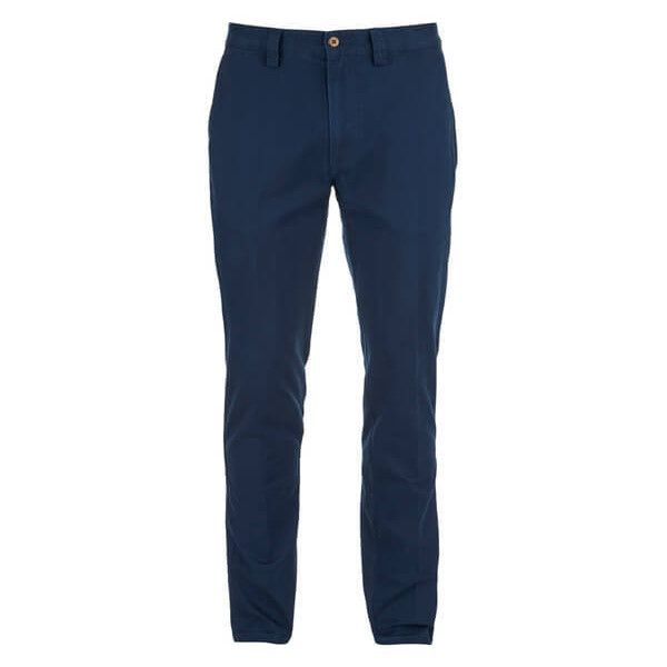 GANT Rugger Men's Chino Trouser - Storm Blue (8960 RSD) ❤ liked on Polyvore featuring men's fashion, men's clothing, men's pants, men's casual pants, blue, mens blue chino pants, mens zipper pants, mens chinos pants, mens chino pants and mens slim pants